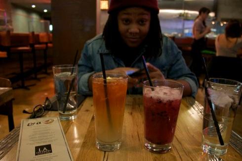 Umami Drinks